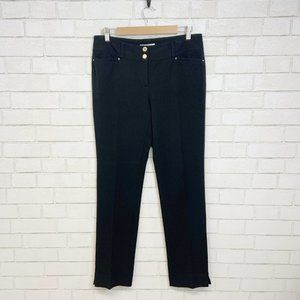 WHBM Black Work/Casual Pant Size 10R